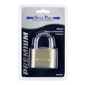 combination lock min