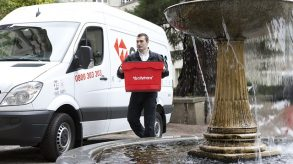 Courier companies – partner with Ready Steady Store for storage