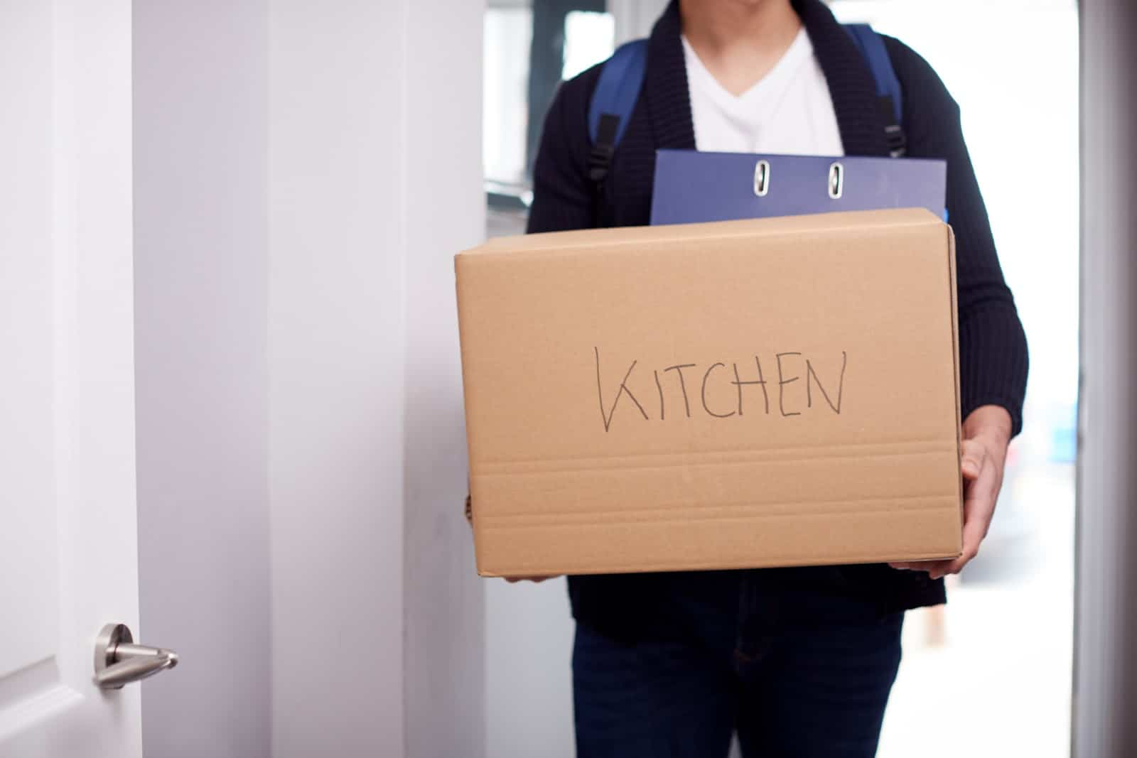 The Ultimate Guide to Student Self Storage