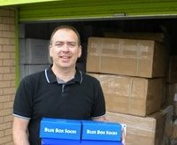 Case Study Storage for Small Businesses