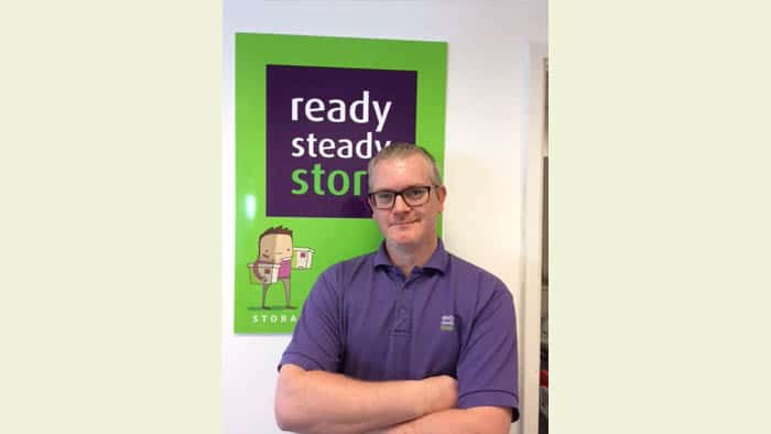 Store Manager - Ready Steady Store