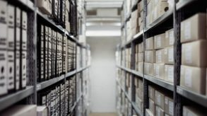 How to run your business from a storage unit