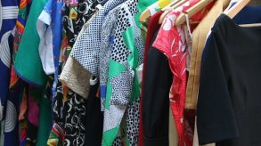 Storing your clothes: What do I need to do first