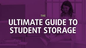 The Ultimate Guide to Student Storage
