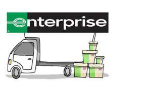 Enterprise Van Hire