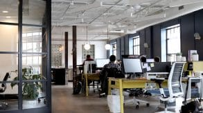 5 things you need to think about when moving  office space