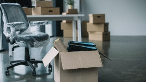 Office Moving Checklist 2021 [5 Step Process]