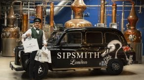 Sipsmith: Handcrafted Gin Distillers